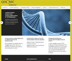 Genomic Industry