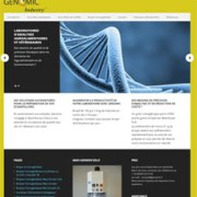 Genomic Industry Tools